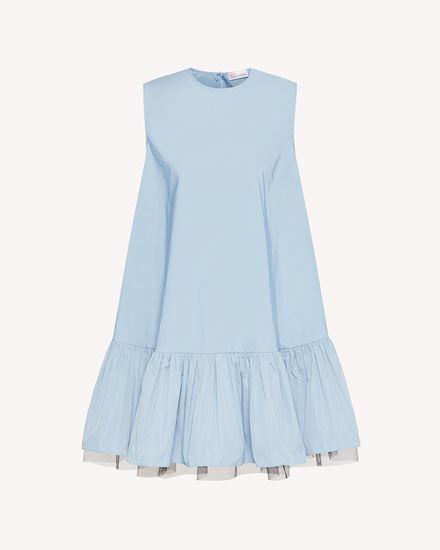 REDValentino 短款连衣裙 女士 WR0VACA94RM B43 a