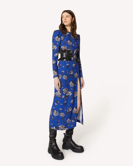 REDValentino 长款与中长款连衣裙 女士 WR0VACD565L 788 d