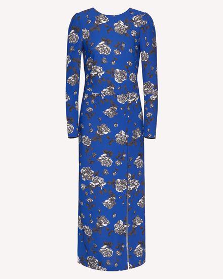 REDValentino 长款与中长款连衣裙 女士 WR0VACD565L 788 a