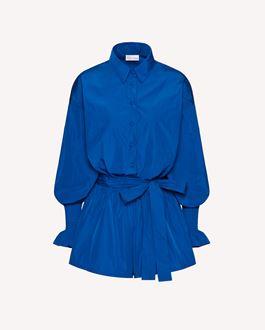 REDValentino 短款连衣裙 女士 WR3DA01H62V 558 a