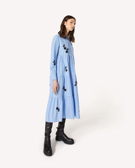 REDValentino 长款与中长款连衣裙 女士 WR0VA20H66A A60 d