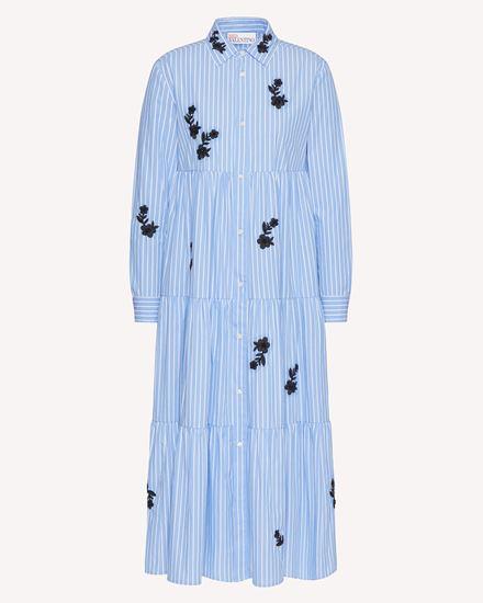 REDValentino 长款与中长款连衣裙 女士 WR0VA20H66A A60 a