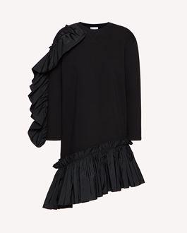 REDValentino 长款与中长款连衣裙 女士 WR3VACB05Y5 0NO a