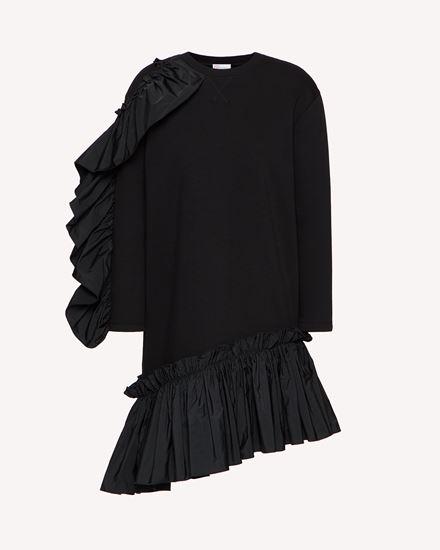 REDValentino Jersey Dresses_NONUSARE 女士 WR0MJ07T68L 0NO a
