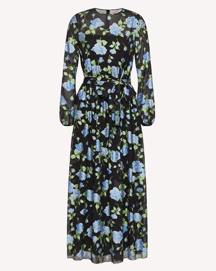 REDValentino 长款与中长款连衣裙 女士 WR0VABS065J 0NO a