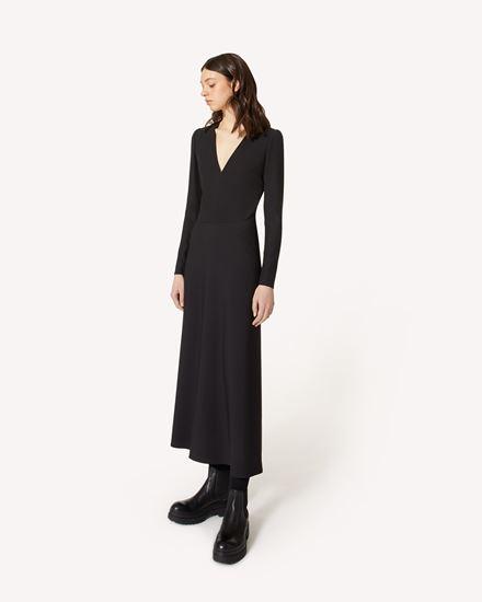 REDValentino 长款与中长款连衣裙 女士 WR0VACS50F1 0NO d
