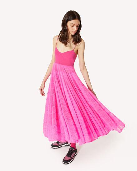 REDValentino 长款与中长款连衣裙 女士 WR0KD03P66V B75 d