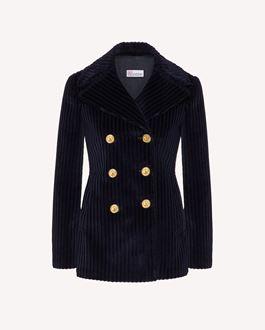 REDValentino 短款连衣裙 女士 WR0VACD065L B43 a