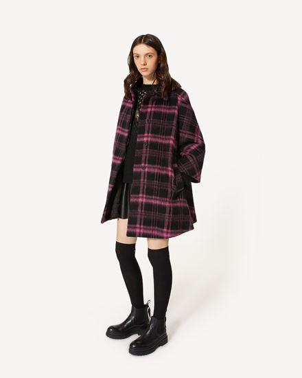 REDValentino 大衣 女士 WR0CAE15650 K06 d
