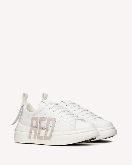 RED(V) 运动鞋 女士 VQ2S0E11JIB A3D f