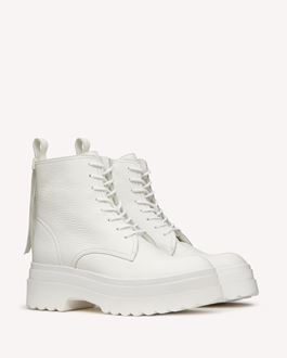 RED(V) 长靴与短靴 女士 VQ2S0E46YDA 031 f