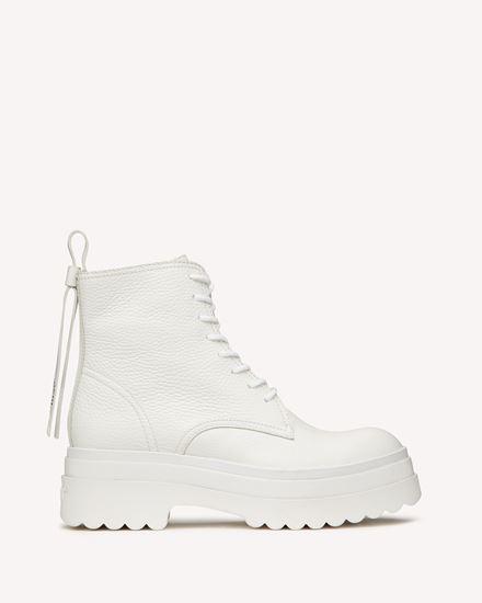 RED(V) 长靴与短靴 女士 VQ2S0E46YDA 031 a
