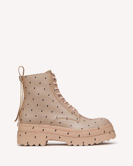 RED(V) 长靴与短靴 女士 VQ2S0E46WJV N17 a