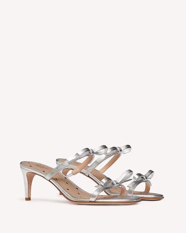 REDValentino 拖鞋式凉鞋