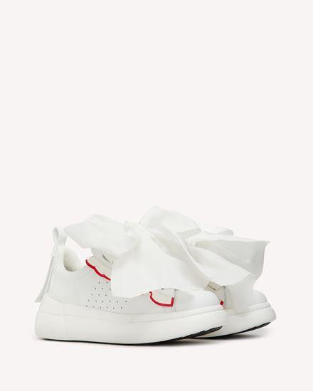 RED(V) 运动鞋 女士 VQ0S0F83GHNBH9 f