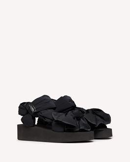 RED(V) 长靴与短靴 女士 TQ2S0D52MTF N17 f