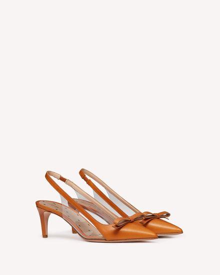 RED(V) 高跟鞋与芭蕾鞋 女士 VQ0S0C04MTW 496 f