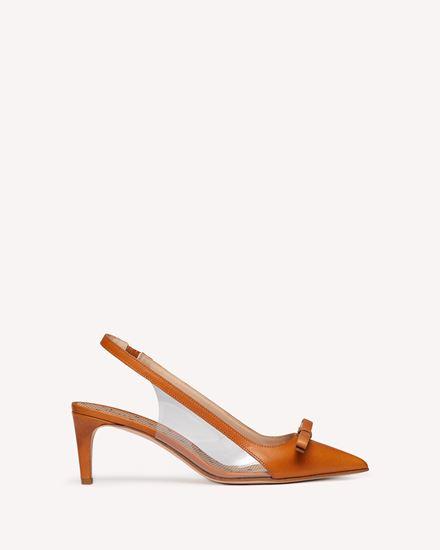 RED(V) 高跟鞋与芭蕾鞋 女士 VQ0S0C04MTW 496 a