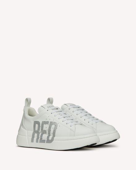 RED(V) 运动鞋 女士 VQ0S0E11TXL CZ7 f