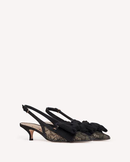 RED(V) 高跟鞋与芭蕾鞋 女士 WQ2S0G15VMV 0NO f