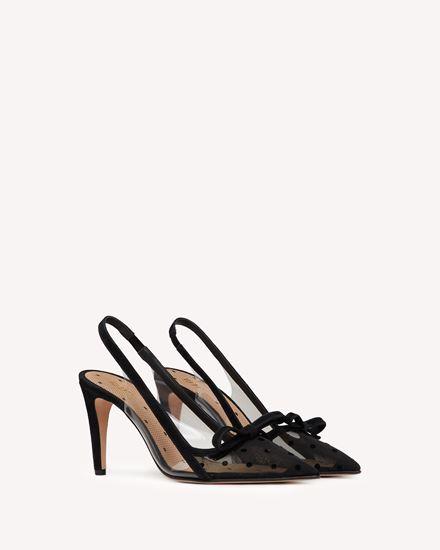 RED(V) 高跟鞋与芭蕾鞋 女士 SQ2S0C48UDS 0NO f