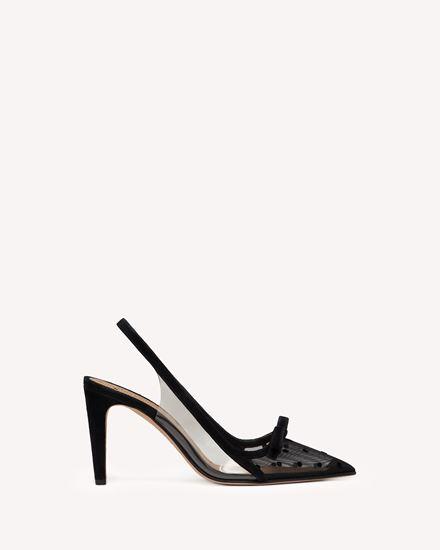 RED(V) 高跟鞋与芭蕾鞋 女士 SQ2S0C48UDS 0NO a