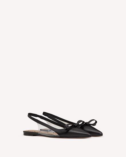 RED(V) 高跟鞋与芭蕾鞋 女士 TQ2S0C35SIA 0NO f