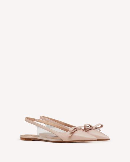 RED(V) 高跟鞋与芭蕾鞋 女士 TQ2S0C35SIA N17 f