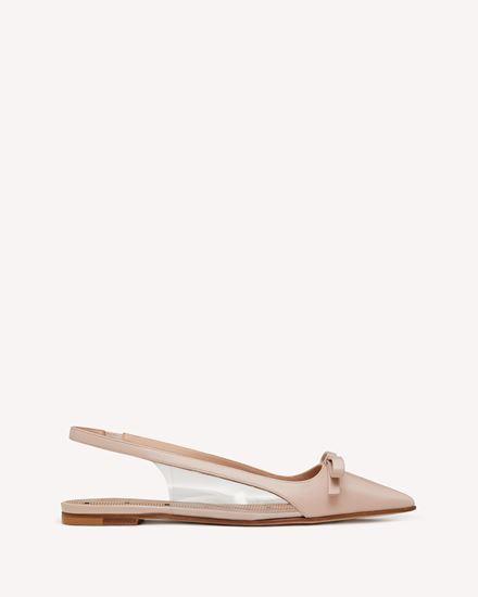 RED(V) 高跟鞋与芭蕾鞋 女士 TQ2S0C35SIA N17 a