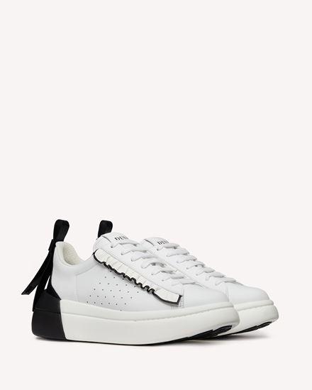 RED(V) 运动鞋 女士 WQ2S0G06GHN A01 f