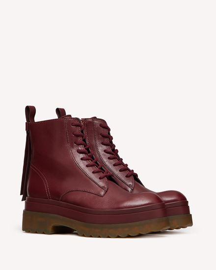 RED(V) 长靴与短靴 女士 WQ2S0E46AKE U08 f