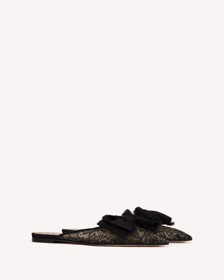 RED(V) 高跟鞋与芭蕾鞋 女士 WQ2S0G16GWI 0NO f