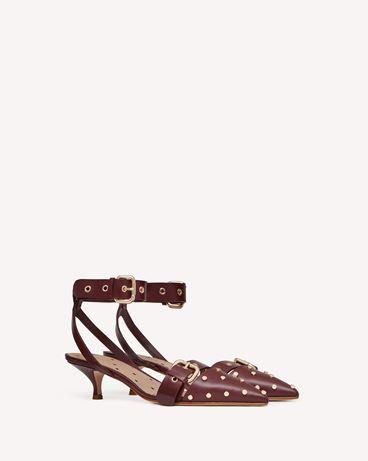 REDValentino ROCK POIS 高跟鞋
