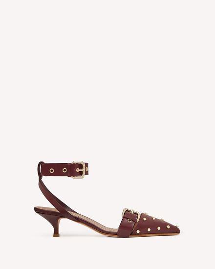 RED(V) 高跟鞋与芭蕾鞋 女士 WQ2S0F77BDW U08 a