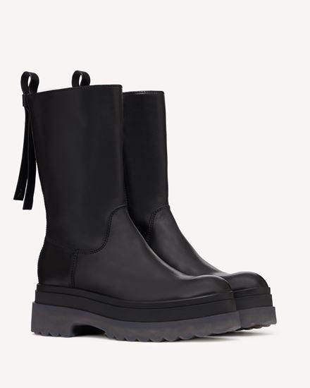 RED(V) 长靴与短靴 女士 WQ2S0G11AKE 0NO f