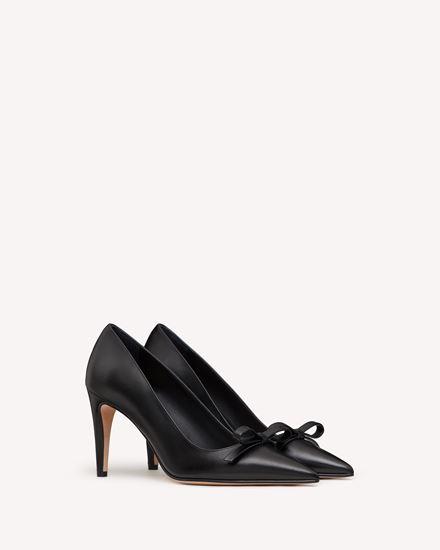 RED(V) 高跟鞋与芭蕾鞋 女士 WQ0S0G60RBL 0NO f