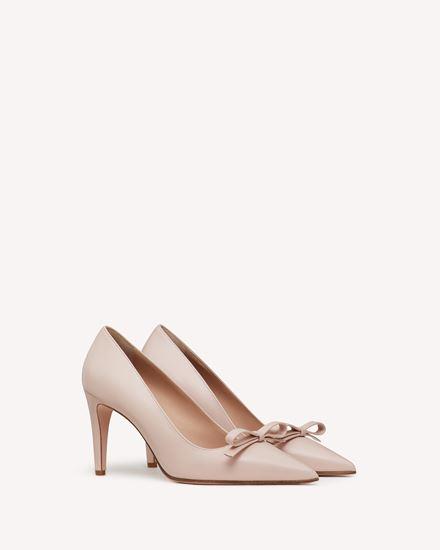 RED(V) 高跟鞋与芭蕾鞋 女士 WQ0S0G60RBL N17 f