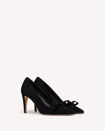 RED(V) 高跟鞋与芭蕾鞋 女士 WQ0S0G60JYT 0NO f