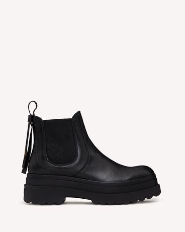 REDValentino LYE(RED) 短靴