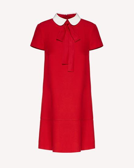 REDValentino 短款连衣裙 女士 SR3VAF054AY FW4 a