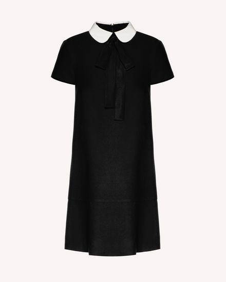 REDValentino 短款连衣裙 女士 SR3VAF054AY 0MG a