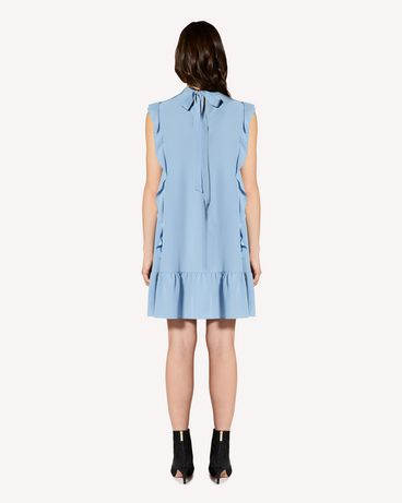 REDValentino SR3VAJ80323 PG6 短款连衣裙 女士 r