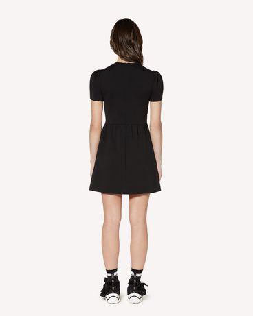 REDValentino SR3MJ01Y4E3 0MG 短款连衣裙 女士 r