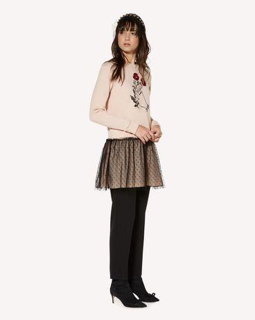 REDValentino SR3MJ02G4EM D77 短款连衣裙 女士 d