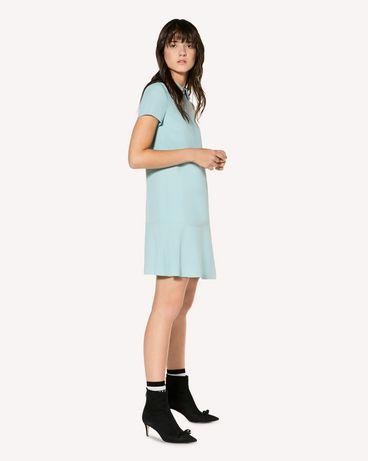 REDValentino SR3VAH020F1 GE5 短款连衣裙 女士 d