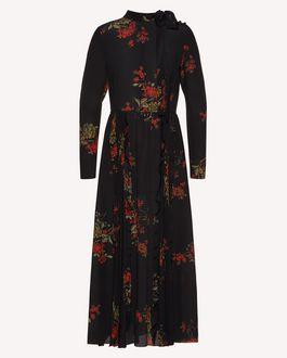 REDValentino 长款与中长款连衣裙 女士 SR0VAI904J7 0NO a