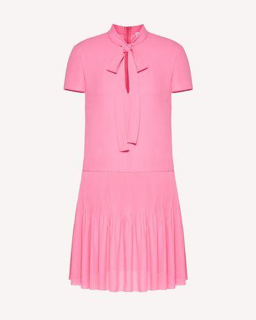 REDValentino SR3VAH0549G KE8 短款连衣裙 女士 a