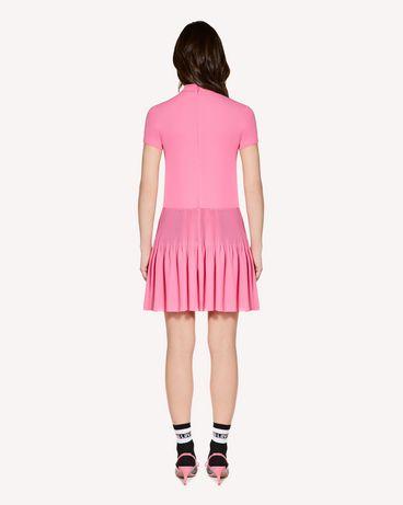 REDValentino SR3VAH0549G KE8 短款连衣裙 女士 r