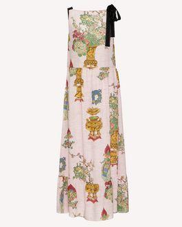 REDValentino 长款与中长款连衣裙 女士 SR3VAG554A1 031 a