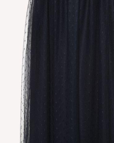 REDValentino RR3RA3801GK B01 长款与中长款半裙 女士 e